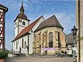 20140908 Leonhardskirche - Knittlingen 004.JPG